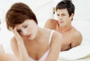Low Sex dirve Symptoms in women